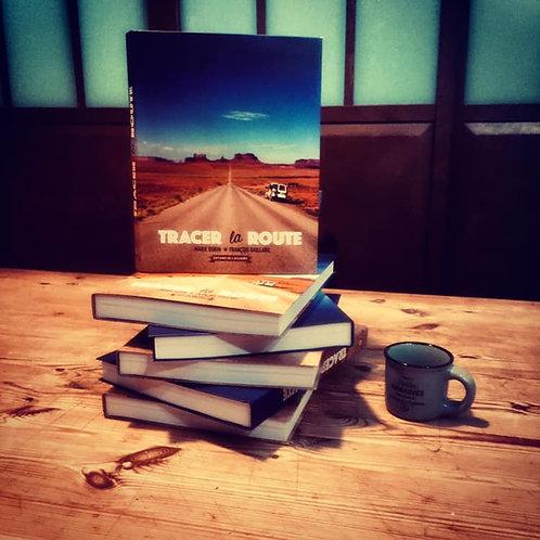 Livre-CD Tracer la Route