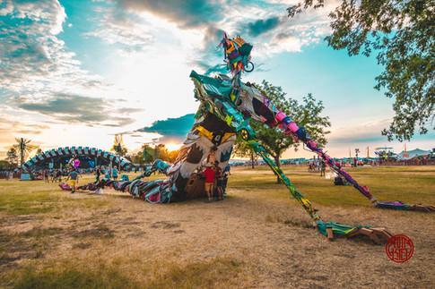 LIB festival California