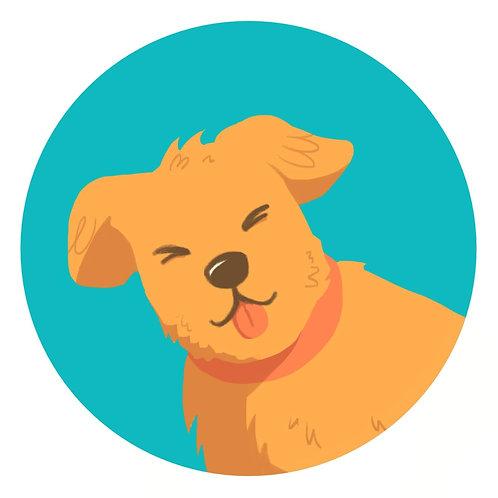 Gutschein - Erste Hilfe Crashkurs für Hundehalter*innen