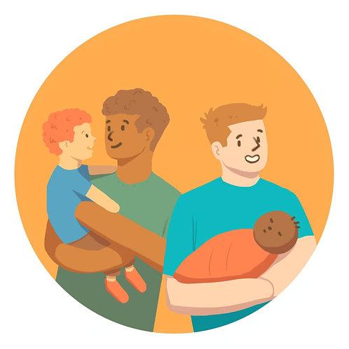 Gutschein - Erste Hilfe Crashkurs für Eltern