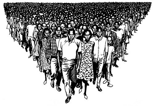 Black Organizers Talk about Black Liberation in Atlanta