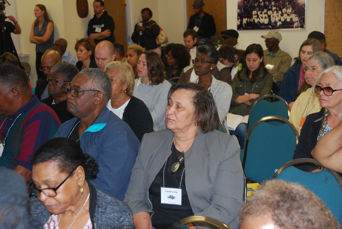 Environmental Justice Summit  Promotes People's Power