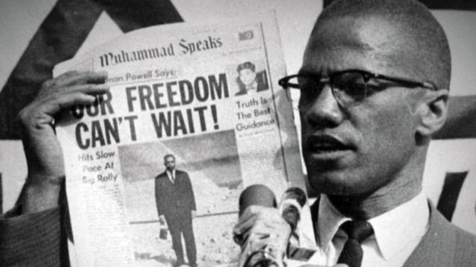 Black Liberation – Human Rights is Our Fight