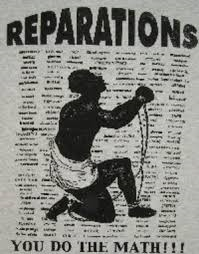 Reparations as Reform and Revolution