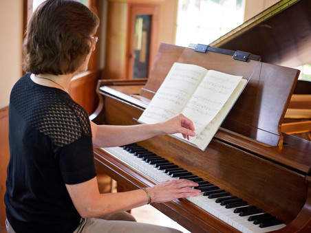 How to Prevent Piano Performance Injuries