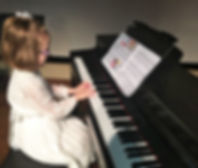 Piano music is easier to see | Grand Stand for Piano