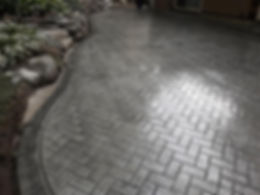 Stamping Concrete Prospect KY