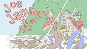Joe Janvier and Cie 3
