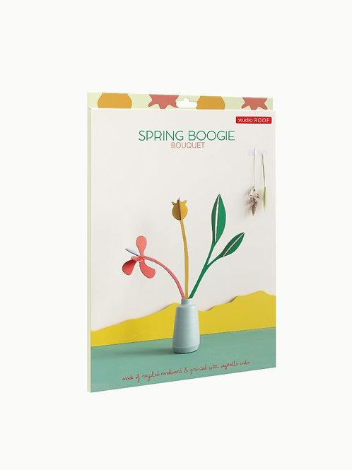 Woondecoratie - Spring Boogie
