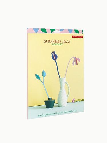 Woondecoratie - Summer Jazz