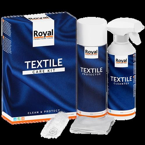 Royal furniture care - textiel care kit