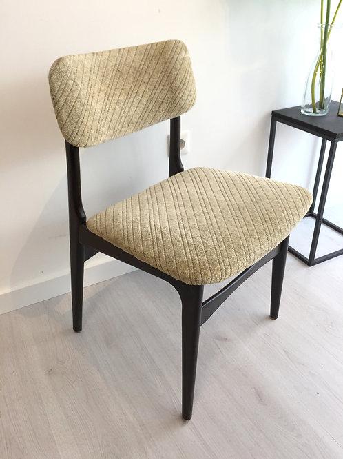Set van 4 Pastoe stoelen