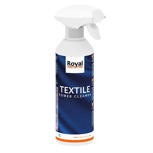 Royal furniture care - textiel powercleaner