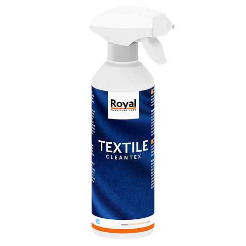 Royal furniture care - textiel cleaner