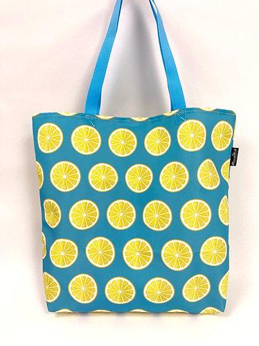 Shopper - citroenen