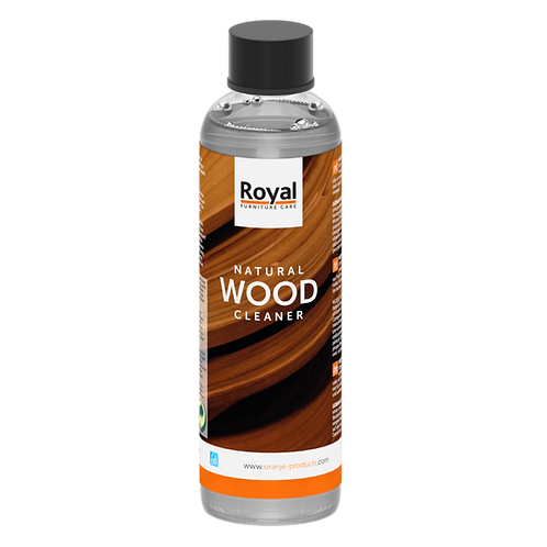 Royal furniture care - wood cleaner