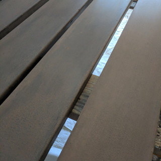 Concrete (GFRC) Window Sills