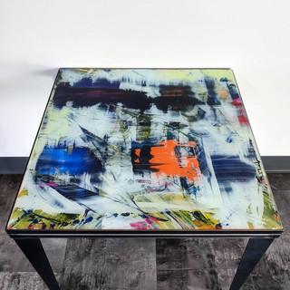 Artistic Tabletop