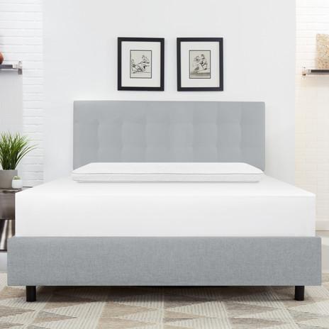 Simply Cool Memory Foam Body Pillow
