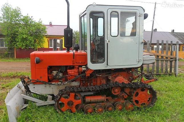 трактор-т70