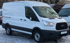 Ford Transit 2014 800000 рублей