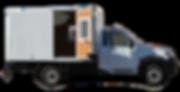 Аварийнно-ремонтная техника УАЗ профи с автомастерской