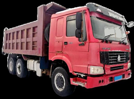 Выкуп грузовых автомобилей в Санкт-Петербурге - срочно и дорого!