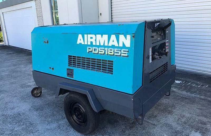 дизельный компрессор Airman PDS185S.jpg
