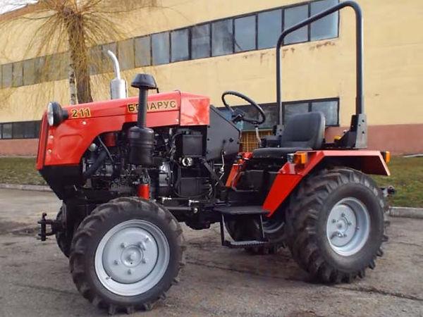 срочный выкуп мини тракторов