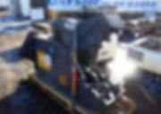бетонолом ножницы на экскаватор mustang