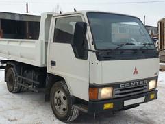 Fuso (Mitsubishi) Canter