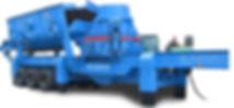 дробильная установка PP700VIS