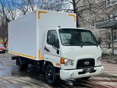 Hyundai Mighty 78