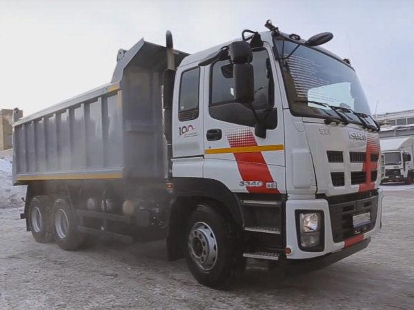 Срочный выкуп грузовиков