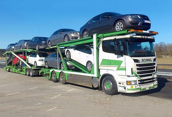 выкуп автовозов в Москве