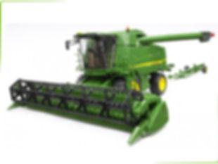 Выкуп селскохозяйственной техники