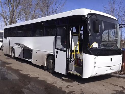 Автобус НЕФАЗ 5299-17-42