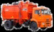Выкуп мусоровозов, выгодные условия