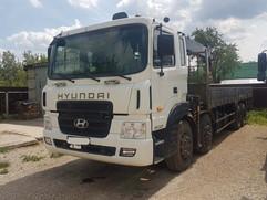 Hyundai HD320 2011 г