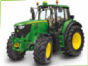 Выкуп тракторов