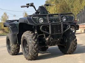 Квадроцикл Yamaha grizzly 600