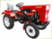 Выкуп мини-тракторов