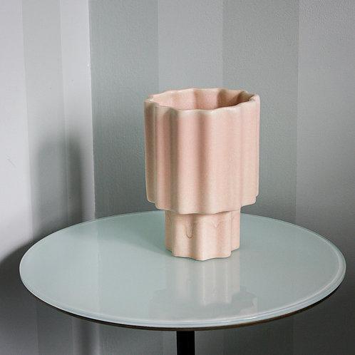 Tilde Tapered Vase REGULAR - Saltlake