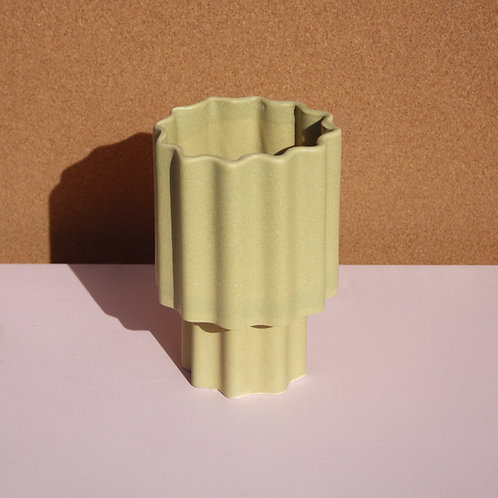 Tilde Tapered Vase REGULAR