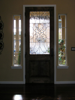 clear-texture-beveled-glass-entrance