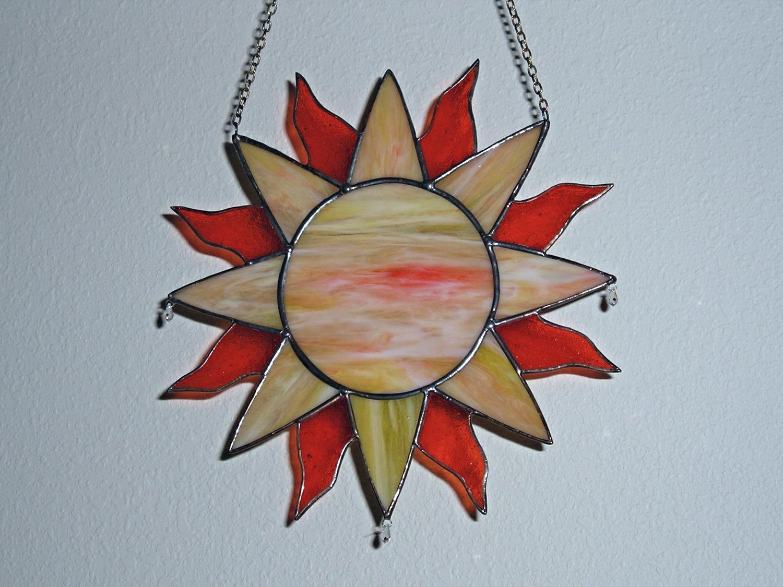 """""""Sun Colors"""""""