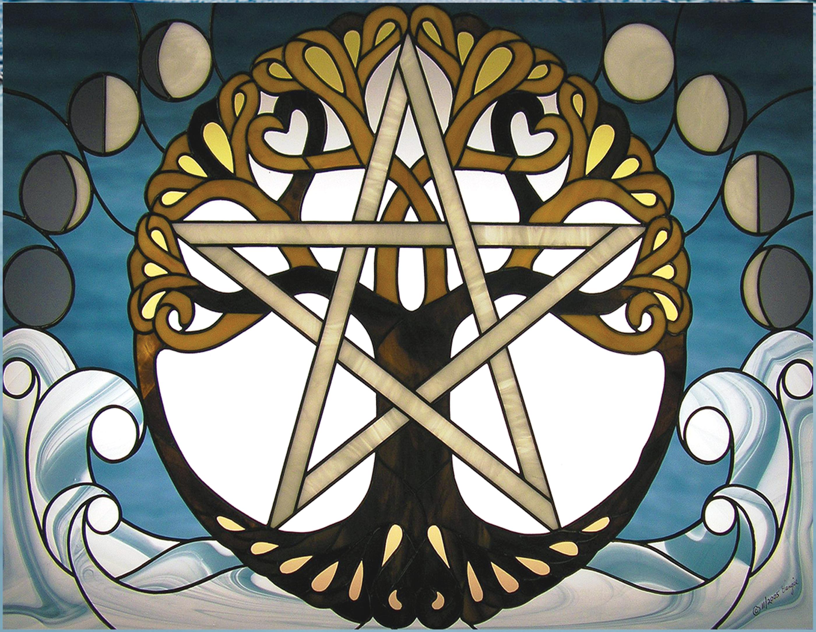 calendar-tree-moon-wave-pentagram
