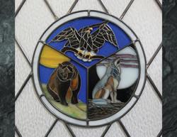 calendar-eagle-bear-wolf