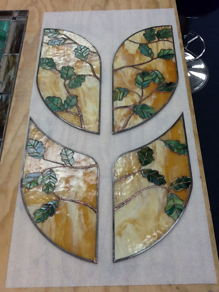 oak-tree-four-panels