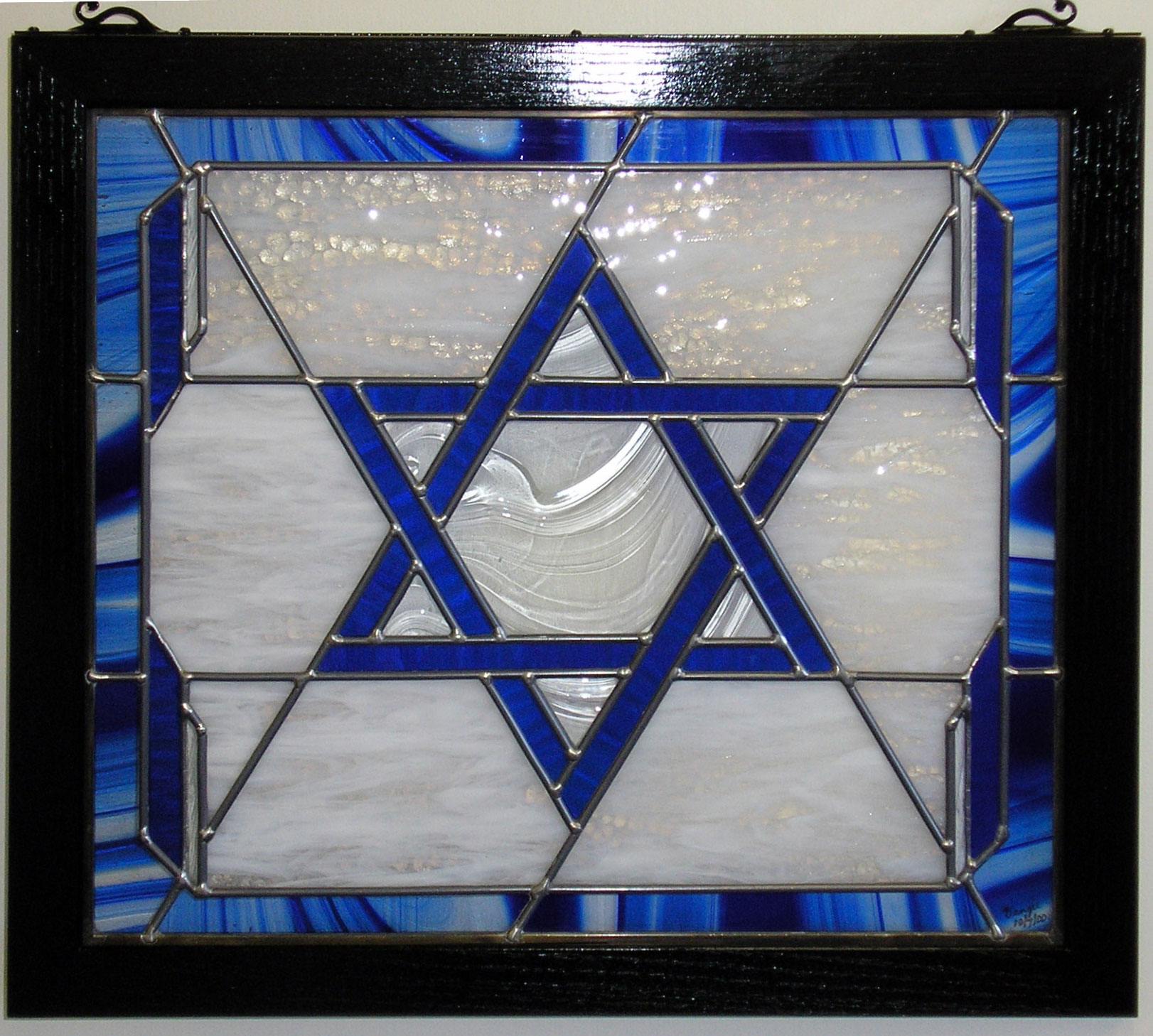 Star-of-David-framed-zoom